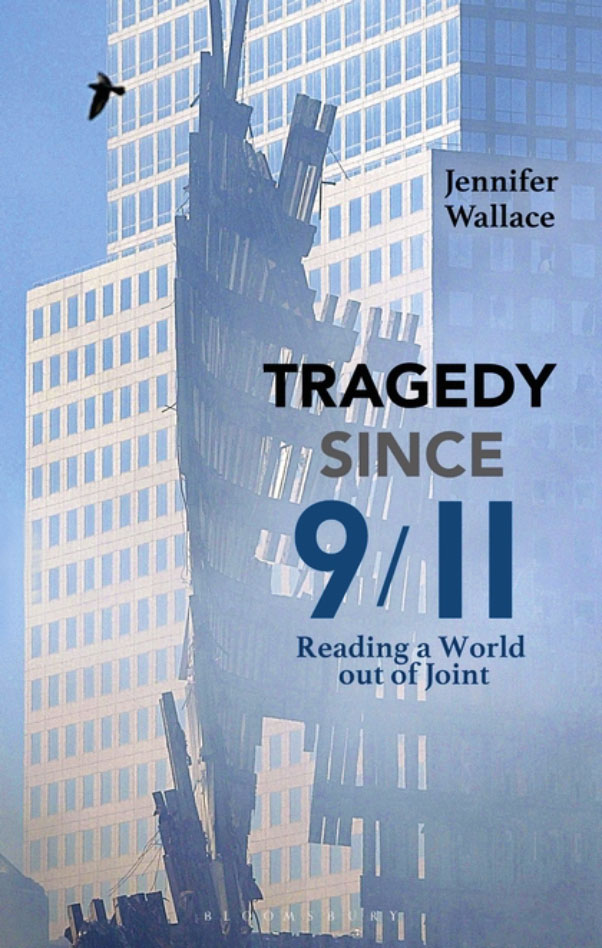 Tragedy since 9/11 by Jennifer Wallace